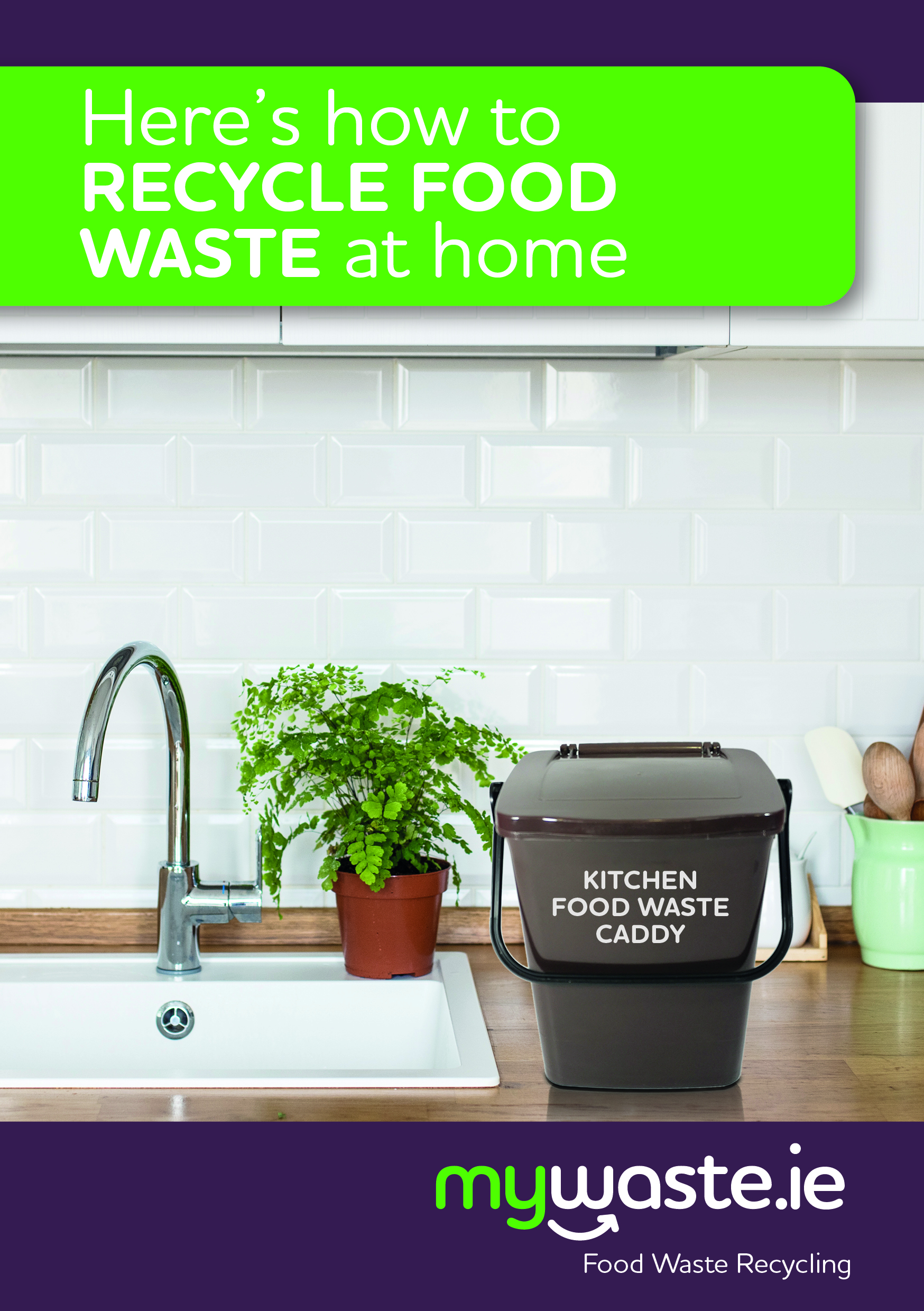 SRWM – My Waste A5 Flyer-AW