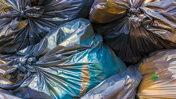 Irish households generate a staggering amount of rubbish in just one day