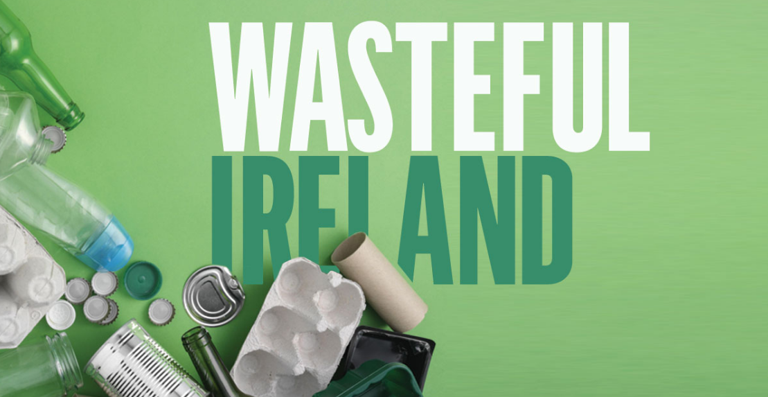 Wasteful Ireland
