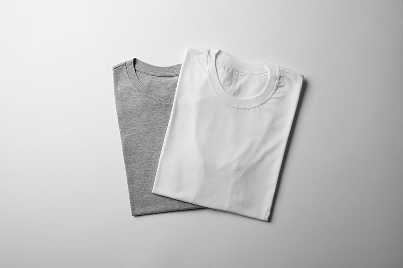 Whats the environmental footprint of a t-shirt?