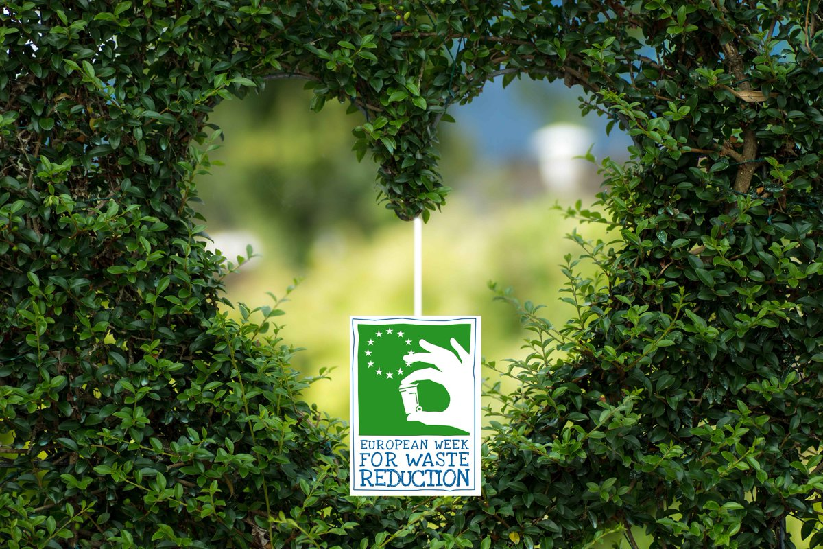 European Week for Waste Reduction announces finalists of the EWWR Awards
