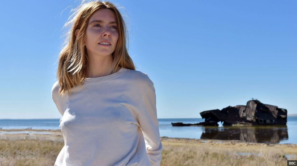 Stacey Dooley Investigates: Are your clothes wrecking the planet?