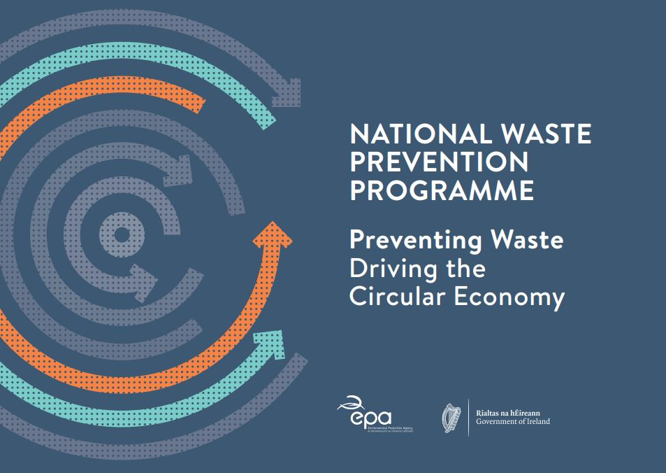 Minister Bruton launches fund for Circular Economy Innovators – €600,000 available under the EPA's National Waste Prevention Programme