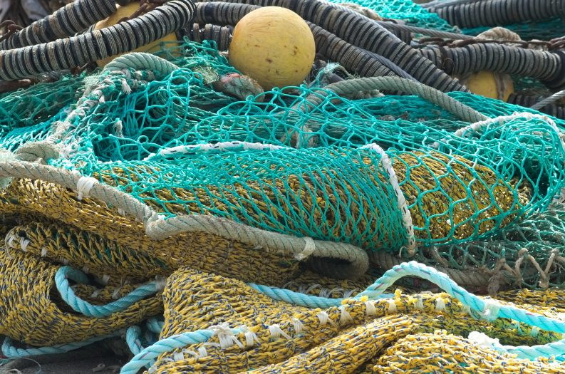 More action needed to properly tackle marine waste