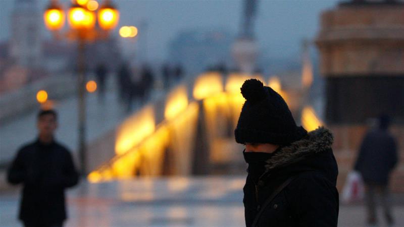 Air pollution 'caused 400,000 premature European deaths in 2016′