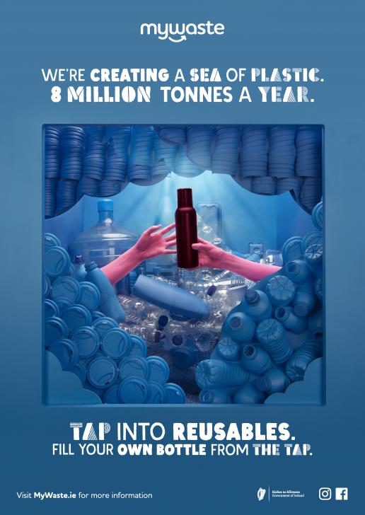 Plastic Drowning