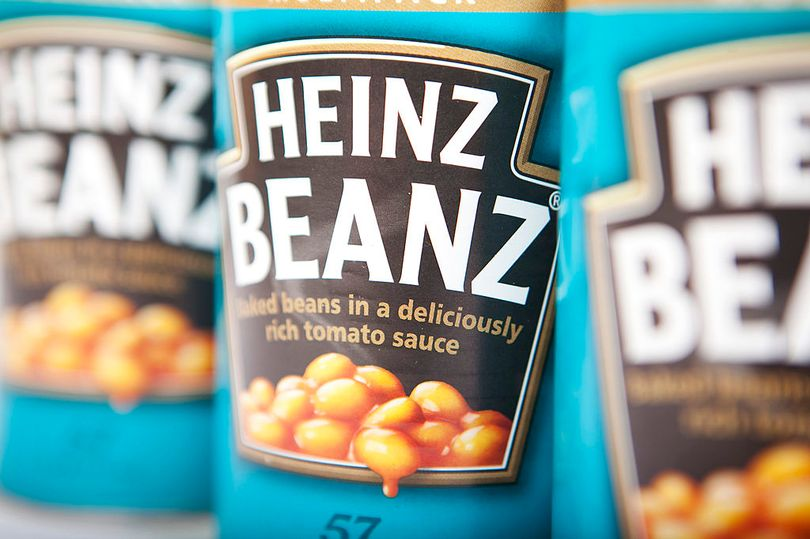Heinz ditches plastic wrapping on multipacks of beans in war against pollution