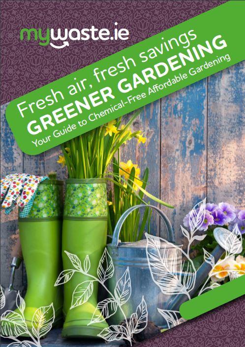 Greener Gardening