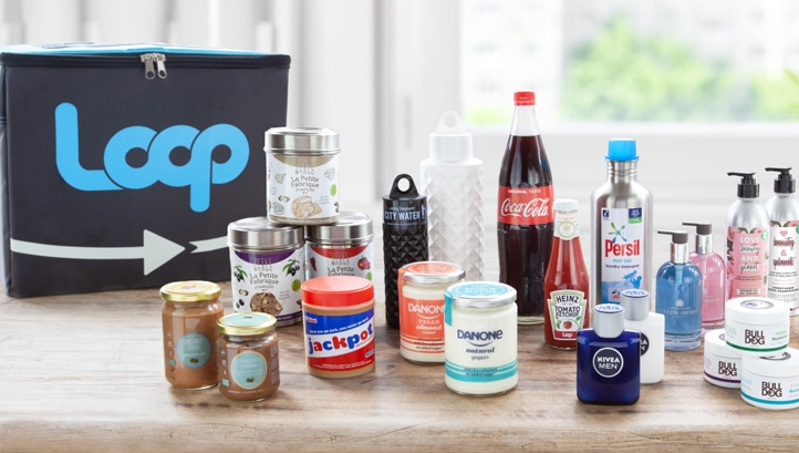 In the Loop: Tesco and TerraCycle pilot 'zero-waste' refill service in the UK