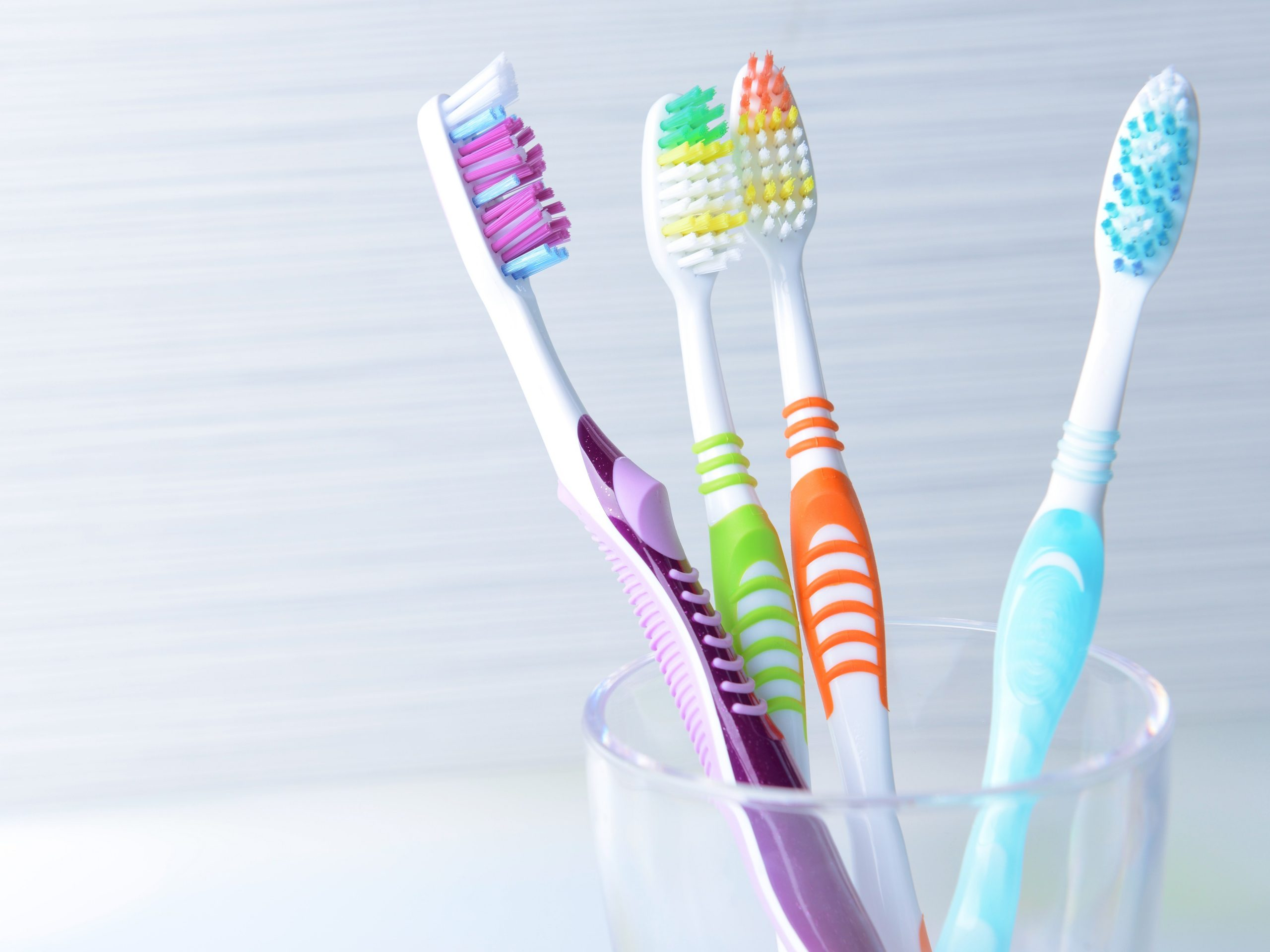 Trinity research outlines which toothbrush is best for the environment