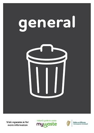 general labels