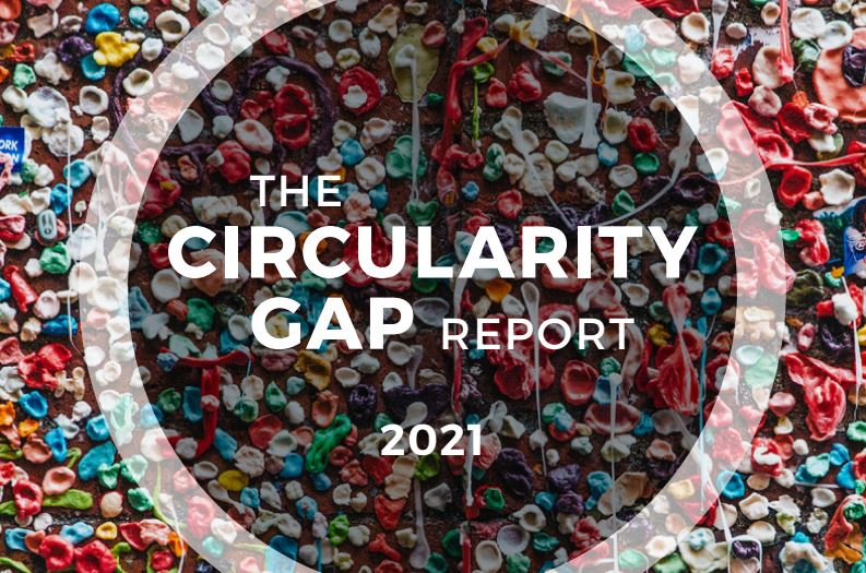 Circular economy strategies can cut global emissions by 39%