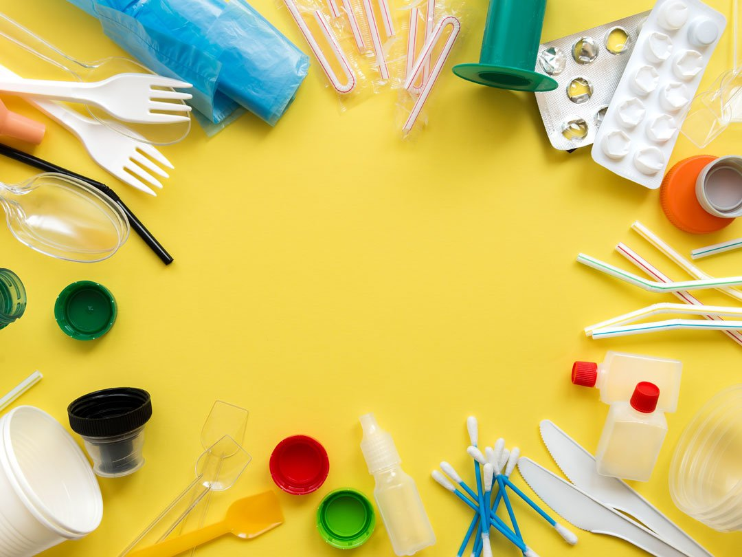 Whats the Single Use Plastics Directive [SUP] all about