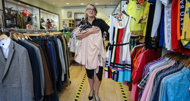 Spend It Better: Get your charity shop fix with online platform Thriftify