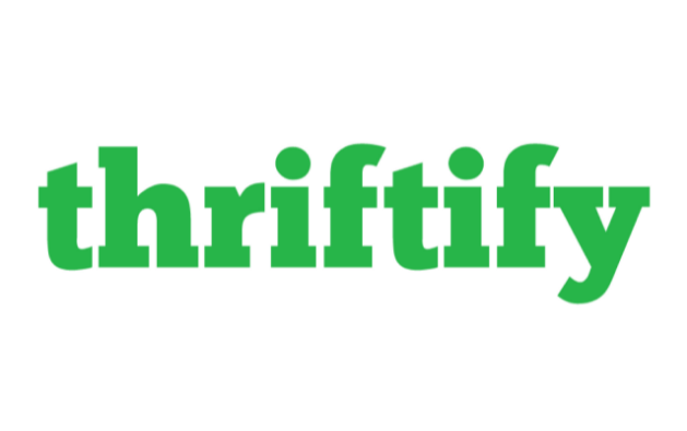Thriftify launches in the UK to support charity shops