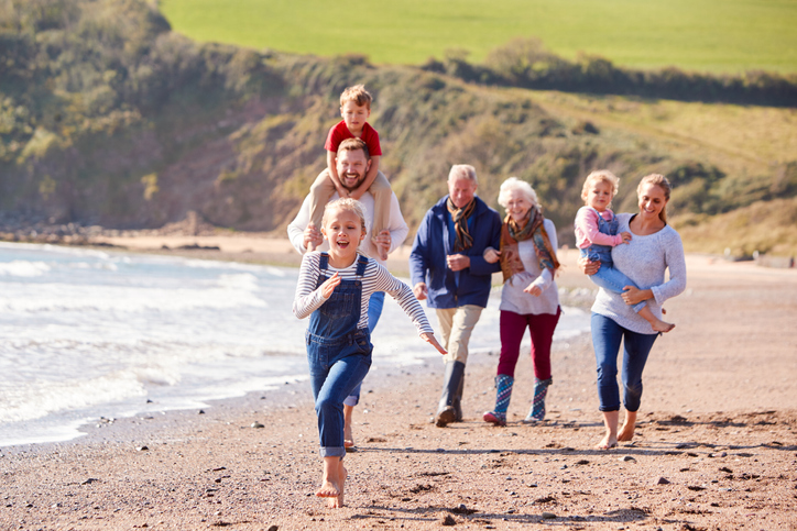 Staycationing this summer, check out our top tips: