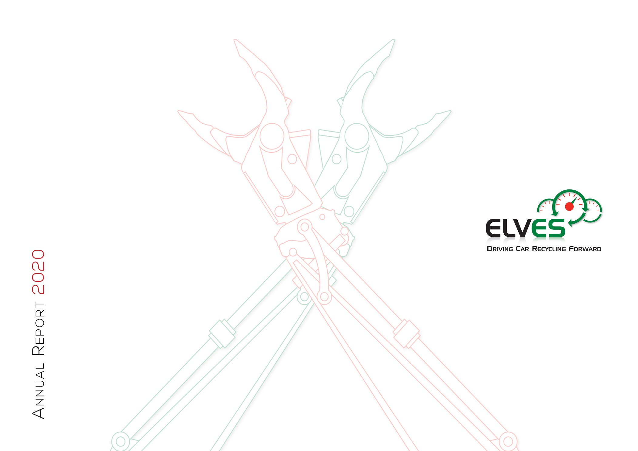 ELVES has published its Annual Report for 2020